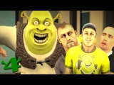Shrek is love, Shrek is life 4 - The Final Layer [Original Animation][18+]