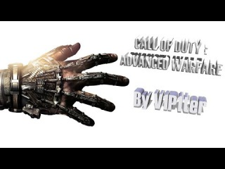CoD: ADVANCED WARFARE Multiplayer Gameplay by V1P1ter