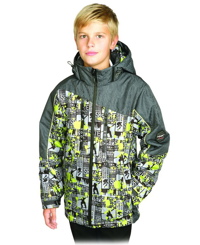 Куртки Yoot Для Мальчиков Купить