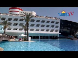 Отель Queen Elizabeth Elite Suite Hotel Spa Турция, Кемер