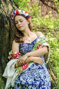 Светлана Романская
