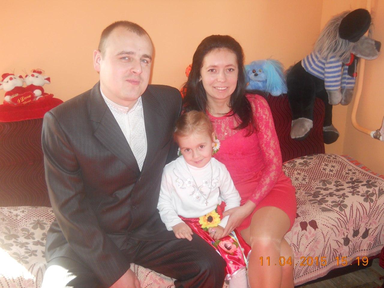 Леся Стадович, Львов - фото №16