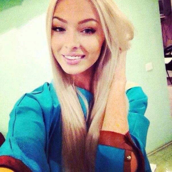 Саша блонд online porno 16 фотография