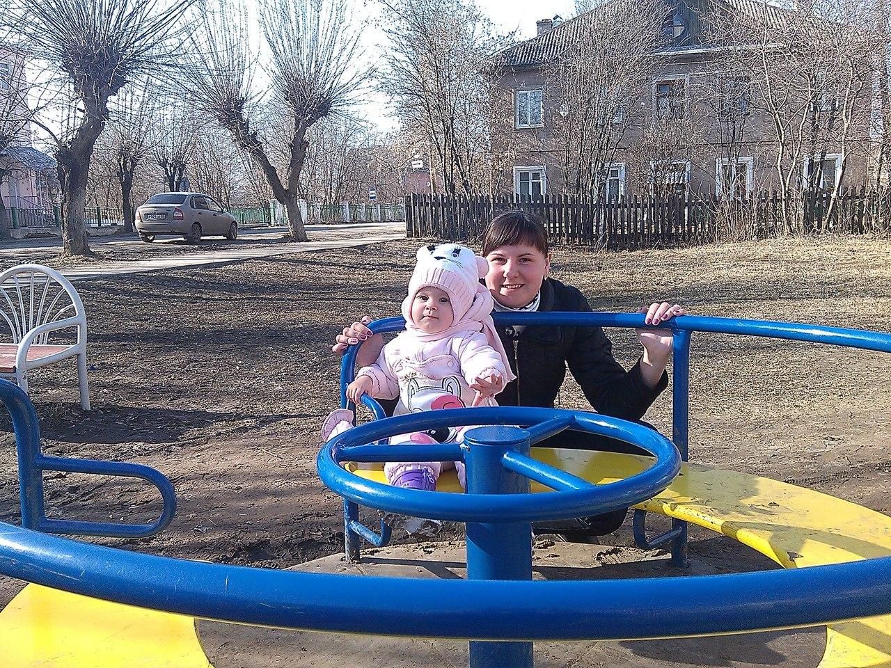 Евгешка Устинова, Гумнищи - фото №15