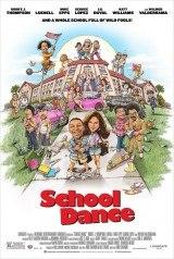 Baile escolar (2014) - Latino