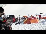 Эверест — Дублированный репортаж со съёмок (2015)
