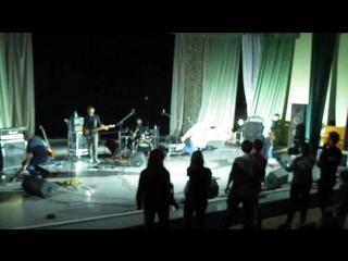 Пани Хида 30.10.2015 (Орша, ГЦК) - Странная мелодия