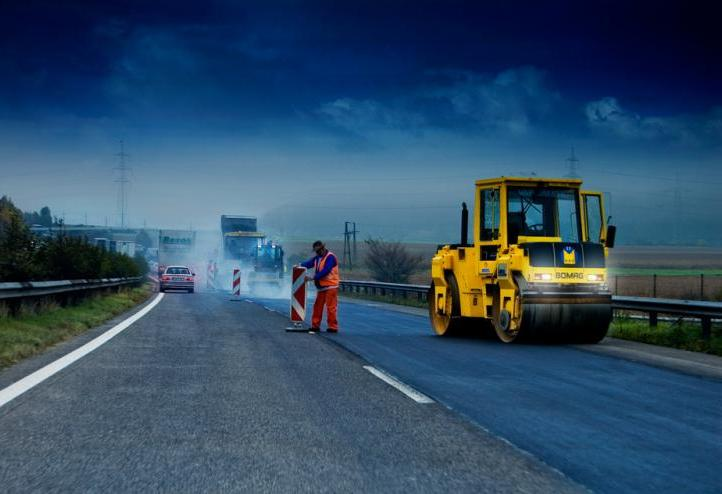 Госавтоинспекция информирует о дорожных работах на трассе М23 «Ростов-Таганрог»
