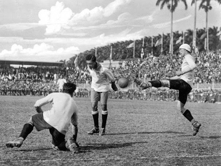 1919 match