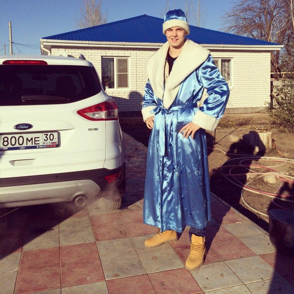 Тимур Безуглый, Астрахань - фото №11