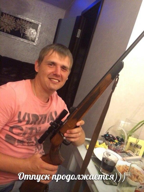 Николай Никитенко   Данков