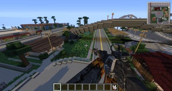 minecraft mods ru сайт скачать 1 5 2