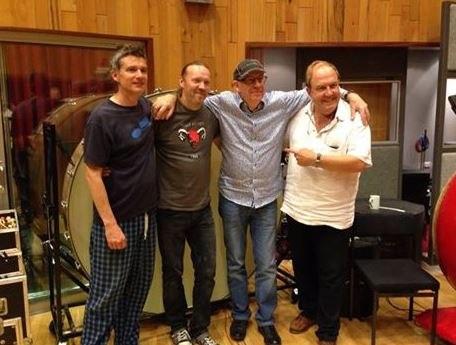 Фото из студии