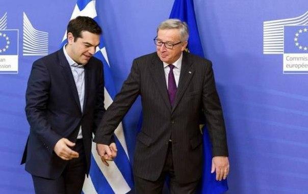 Евросоюз и еврозона отсрочил катастрофу на три года