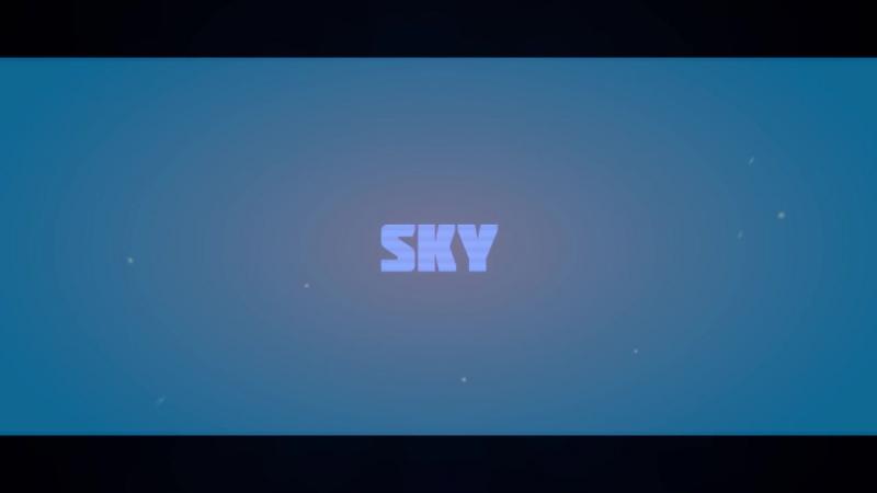 SKY REFT