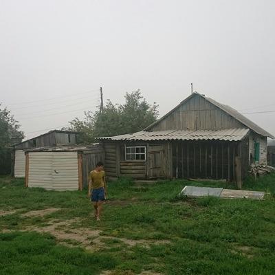 Даши Жапов