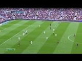 Чемпионат Испании 2014-15. 38 тур. Барселона – Депортиво : 2 - 2 (2-й тайм) (23.05.2015)