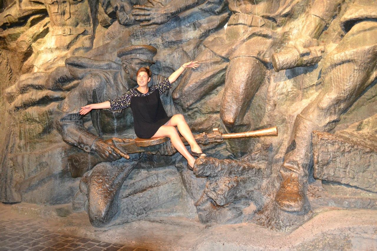 Киев. Печерск. 25.08.15 г. Елена Руденко (130 фото) VO9lbZA-cZ0