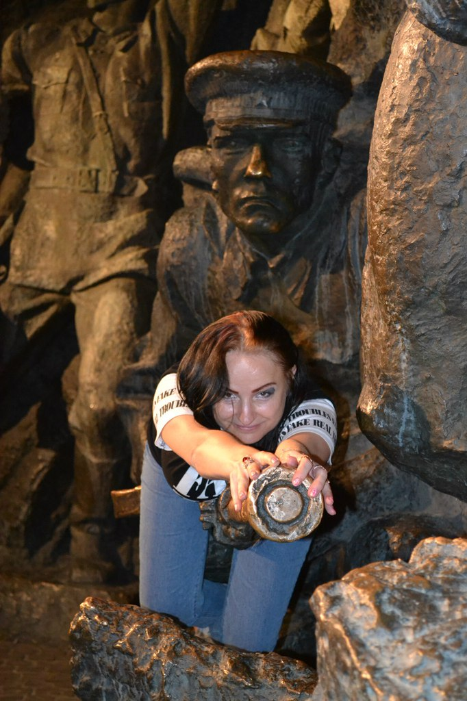 Киев. Печерск. 25.08.15 г. Елена Руденко (130 фото) RRKVWR5usP0