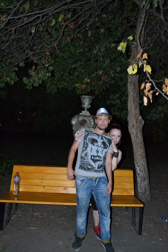 """Киев. Парк """"Дача Хрущева"""" 2.09.15 г. Елена Руденко. (126 фото) TkgujazL6dQ"""
