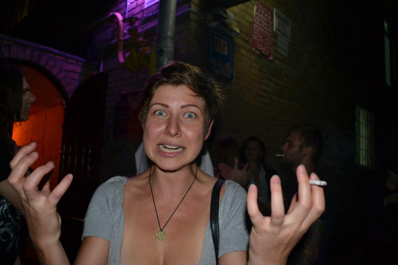 Unknown Birthday ! Барвы. Киев. 11,09,2015 Елена Руденко ( 25 фото) D2HpTvfxR88