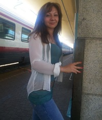 Виктория Алиева