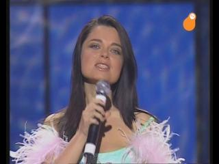 Наташа Королева - Твой мир (Праздничный концерт