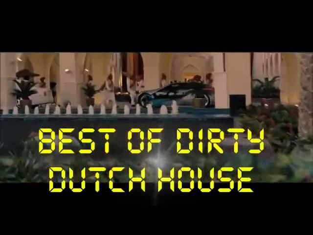 Dj DEZPAUL -- DIRTY DUTCH HOUSE DANCE