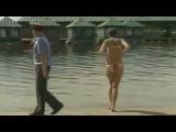 Женская Лига. Девушка тут купаться ЗАПРЕЩЕНО! Угар дня))