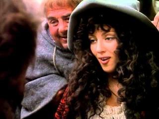 Графиня де Монсоро (1997).Сериал .Серия 2.Россия .