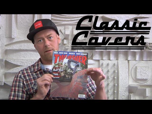 Classic Covers: Marc Johnson