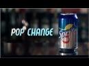 Pop Change by Julio Montoro and SansMinds