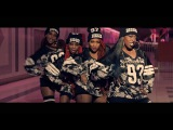 Missy Elliott - WTF (Where They From) ft. Pharrell Williams Official Video