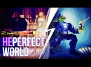 неPerfect World - WOWPW Machinima (при уч. Мобофилки)