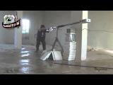 Сирия.Война.Снайпер в бою.Необычное снайперское оружие.