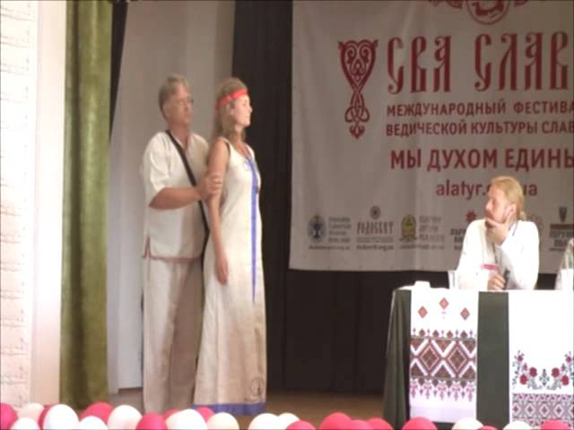 Станислав Жуков. Психофизическая система оздоровления Белояр (11.09.2009)