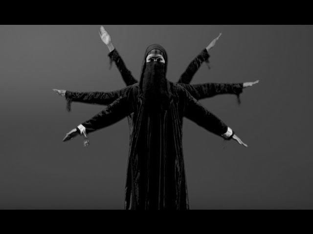 Brother Ali - Mourning in America (Official Video)
