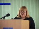 Звіт в.о. СМСЧ-9 Неллі Тарасьєвої про виконану роботу за рік