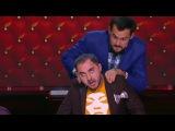 Премьера! Comedy Club - Массажный салон