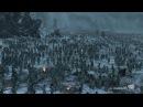 Game of Thrones HBO - Hardhome VFX Breakdown. Видеоэффекты В Игре Престолов