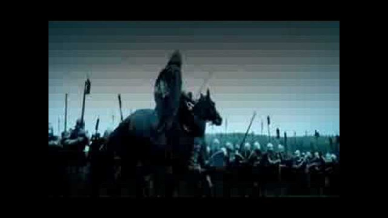 Клип группы Пилигрим на композицию Битва