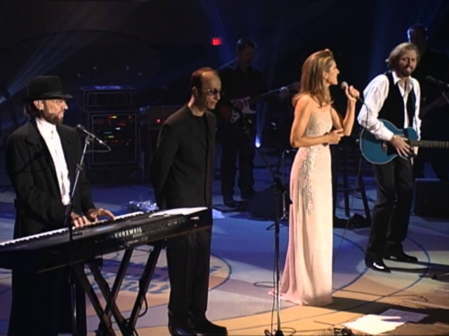Bee Gees Immortality Live in Las Vegas 1997 One Night Only