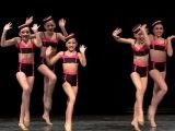 Dance Moms Group Dance Yum Yum (S4, E8) Lifetime