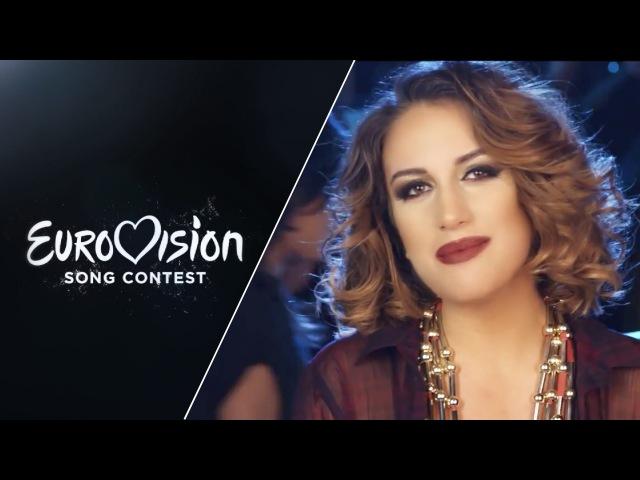 Elhaida Dani - Im alive (Albania) 2015 Eurovision Song Contest