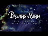 Pagan's Mind - Full Circle TRAILER