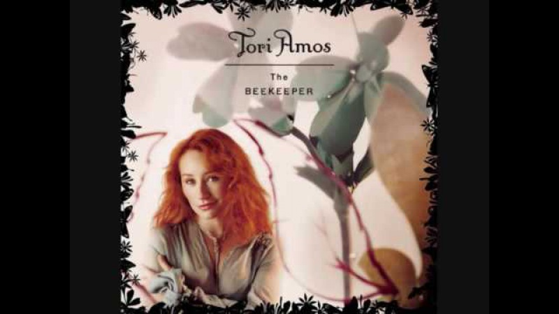 Tori Amos Sweet the Sting