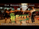 УРОВЕНЬ! BERG'S CONGRESS 2015 - apresentação da Cia Rodrigo Delano - coreografia 'Divergente'