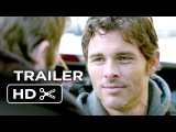 Into the Grizzly Maze Official Trailer #1 (2015) - James Marsden, Billy Bob Thornton Movie HD