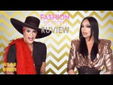 RuPaul's Drag Race Fashion Photo RuView with Raja and Raven: Season 7 Episode 12