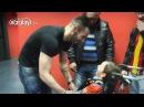 Valencia CF: Álvaro Negredo y el niño más feliz de Mestalla